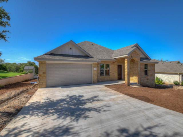 1405 Adam Avenue, Burnet, TX 78611 (#144891) :: The ZinaSells Group