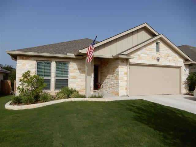1309 Primrose Ln, Marble Falls, TX 78654 (#144915) :: The ZinaSells Group