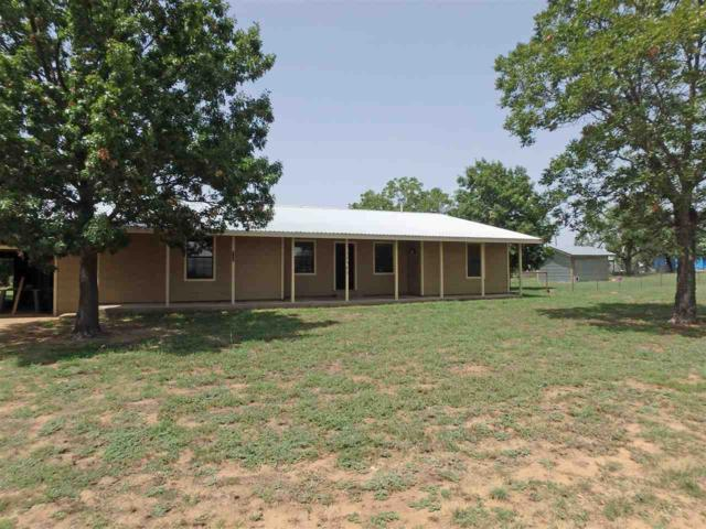 17502 College Street, Pontotoc, TX 78643 (#144916) :: The ZinaSells Group
