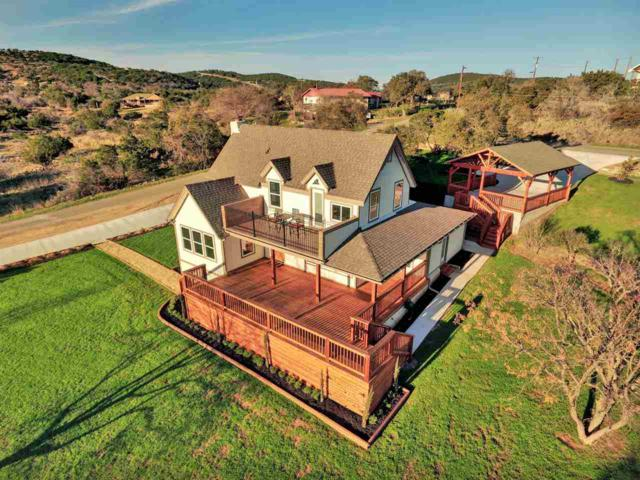700 County Road 140, Burnet, TX 78611 (#144918) :: The ZinaSells Group