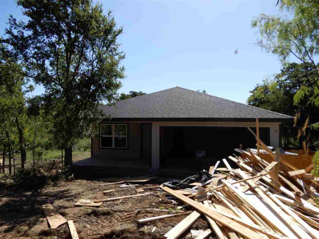 811 Pecan Ln, Cottonwood Shores, TX 78657 (#144925) :: The ZinaSells Group