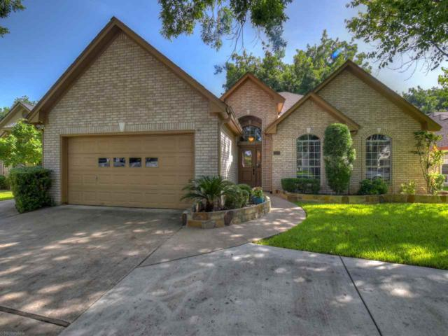 350 Meadowlakes Drive, Meadowlakes, TX 78654 (#144934) :: The ZinaSells Group