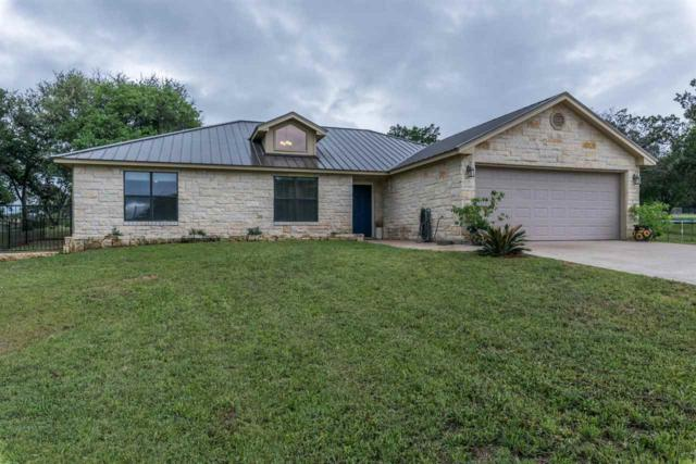 106 Oleander Drive, Buchanan Dam, TX 78609 (#145062) :: The ZinaSells Group