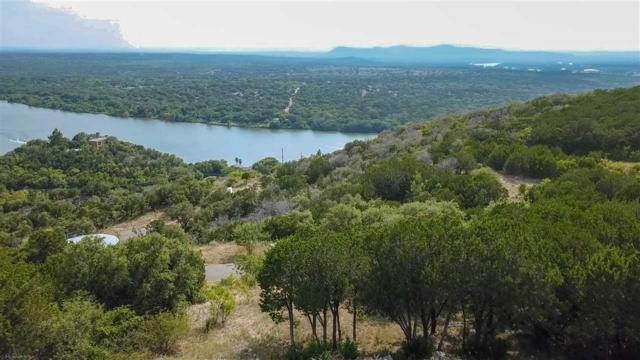 Lot 45 Lookout  Mountain Drive, Kingsland, TX 78639 (#145096) :: The ZinaSells Group