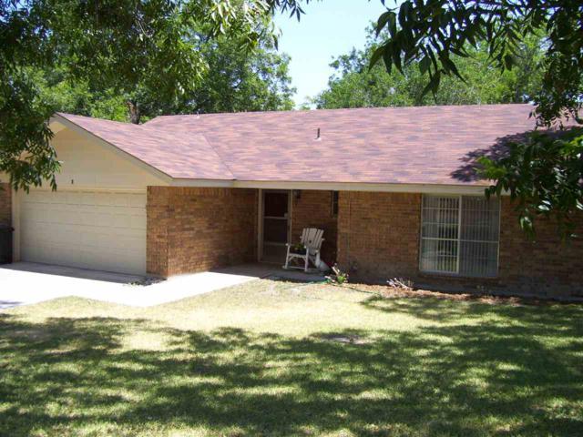 8 Sheppard Lane, Lampasas, TX 76550 (#145099) :: The ZinaSells Group