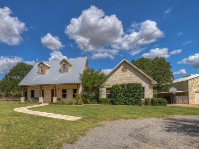 311 Leaning Tree, Marble Falls, TX 78654 (#145168) :: The ZinaSells Group
