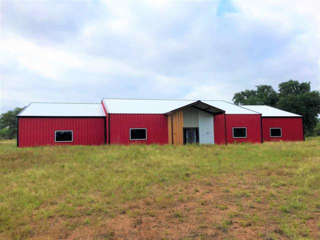 5250 Hwy 16 S, Llano, TX 78643 (#145226) :: The ZinaSells Group