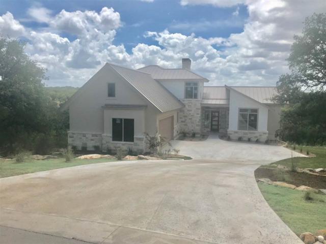 1317 Mt Dew Street, Horseshoe Bay, TX 78657 (#145234) :: The ZinaSells Group