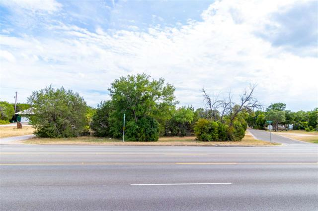 Hwy 29 @ Post Mountain Road, Burnet, TX 78611 (#145242) :: The ZinaSells Group