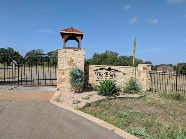 Lot 26 Comanche Ridge, Round Mountain, TX 78610 (#145287) :: The ZinaSells Group