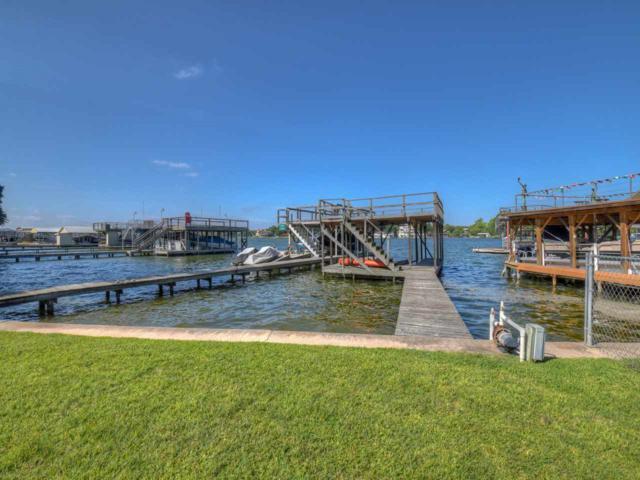 254 Lakeshore Drive E, Sunrise Beach, TX 78643 (#145290) :: The ZinaSells Group