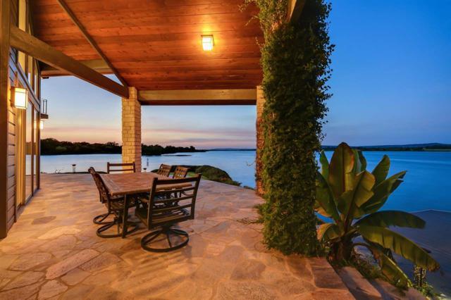 128 Cottonwood, Sunrise Beach, TX 78639 (#145350) :: The ZinaSells Group