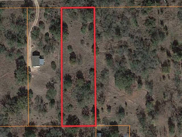 LOT 68 Lovers Lane, Kingsland, TX 78639 (#145468) :: The ZinaSells Group
