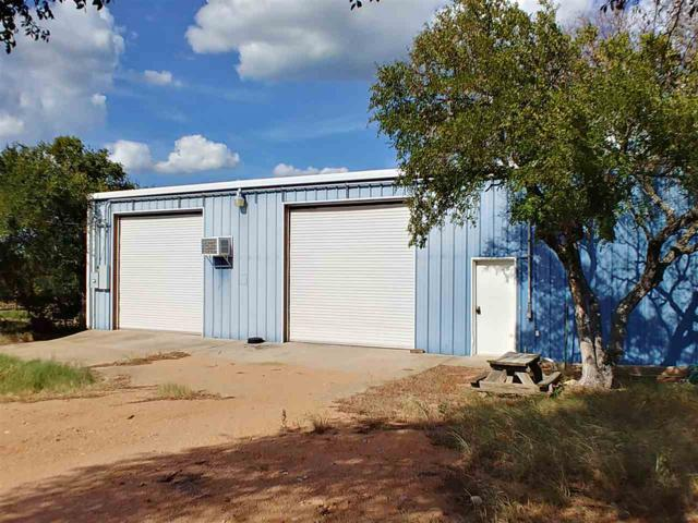 2615 Highway 261, Buchanan Dam, TX 78609 (#145507) :: The ZinaSells Group