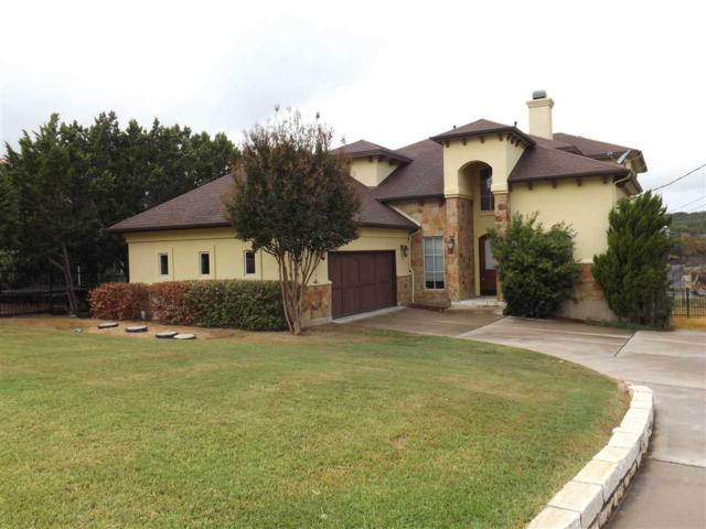 22000 Briarcliff, Spicewood, TX 78669 (#145557) :: The ZinaSells Group
