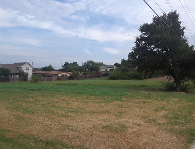 TBD Northwood Drive, Marble Falls, TX 78654 (#145566) :: The ZinaSells Group