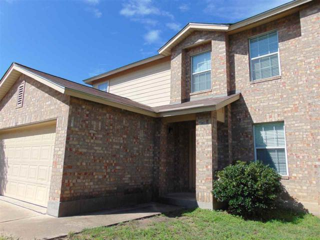 107 Wildflower E, Marble Falls, TX 78654 (#145575) :: The ZinaSells Group