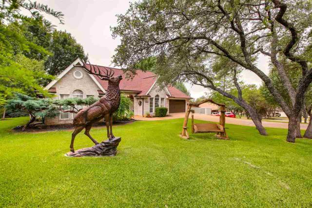 1104 Loma Lane, Marble Falls, TX 78654 (#145579) :: The ZinaSells Group