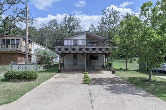 233 Golf Course, Spicewood, TX 78669 (#145600) :: The ZinaSells Group