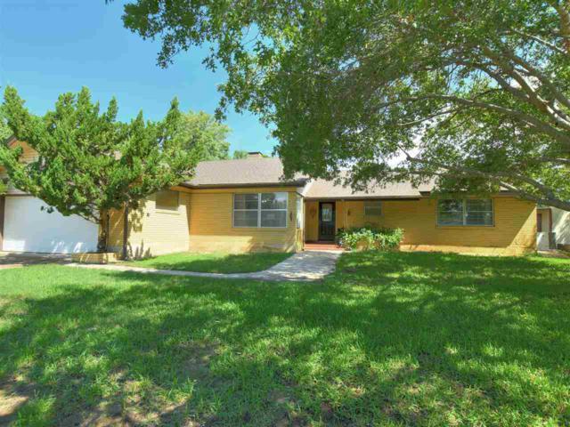 139 Cottonwood Drive E, Granite Shoals, TX 78654 (#145605) :: The ZinaSells Group