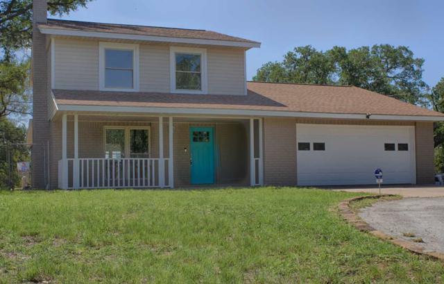 3112 Oak Ridge Dr, Horseshoe Bay, TX 78657 (#145606) :: The ZinaSells Group