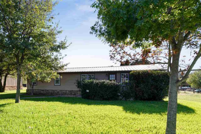 703 Roselea Drive, Buchanan Dam, TX 78609 (#145862) :: The ZinaSells Group
