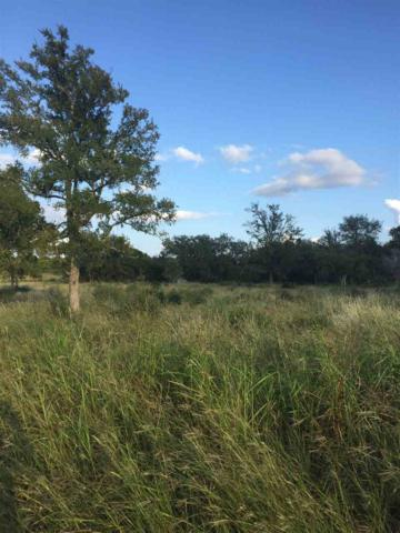 Lot 8 Falling Creek Cove, Marble Falls, TX 78654 (#146102) :: The ZinaSells Group