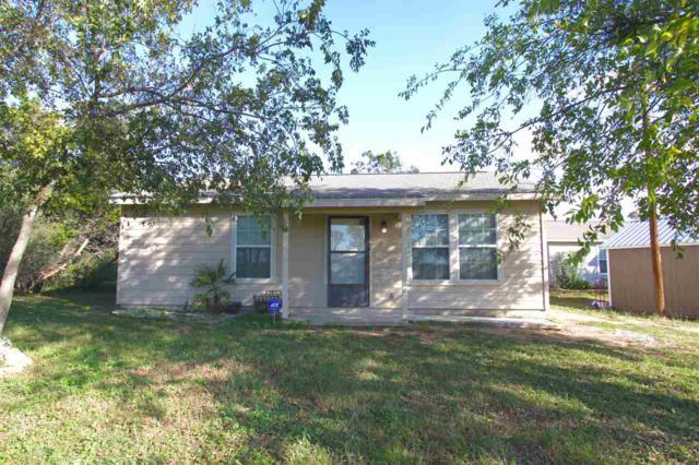 6817 River Oaks Drive, Kingsland, TX 78639 (#146108) :: The ZinaSells Group