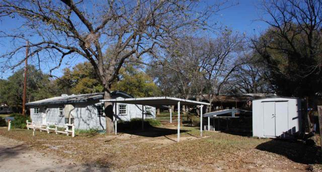 714 Mccartney Drive, Kingsland, TX 78639 (#146145) :: The ZinaSells Group
