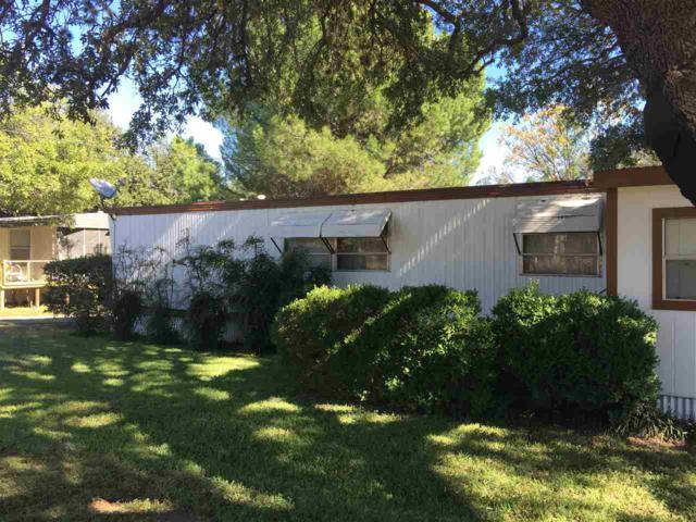 712 Williams, Kingsland, TX 78639 (#146148) :: The ZinaSells Group