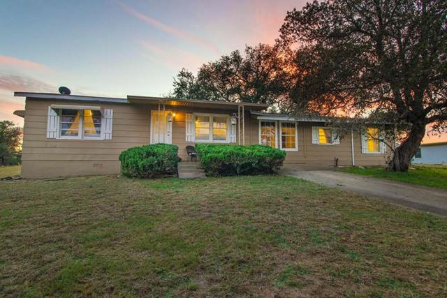 703 Pleasantview Drive, Horseshoe Bay, TX 78657 (#146196) :: Realty Executives - Town & Country