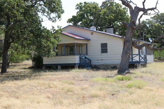 8820 W Rr 1431, Buchanan Dam, TX 78609 (#146402) :: The ZinaSells Group