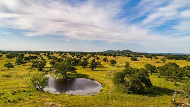 6572 County Road 409 Road, Llano, TX 76885 (#146475) :: Realty Executives - Town & Country