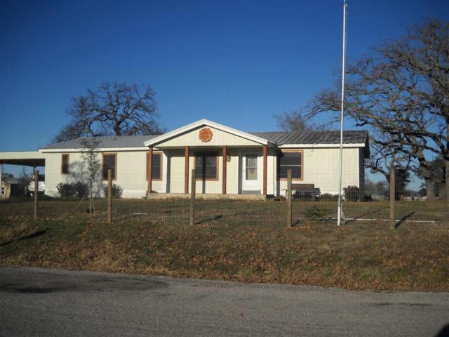 410 Roselea, Buchanan Dam, TX 78609 (#146521) :: The ZinaSells Group