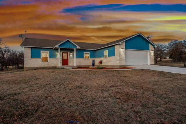 141 Eagle Point Cove, Kingsland, TX 78639 (#146551) :: The ZinaSells Group