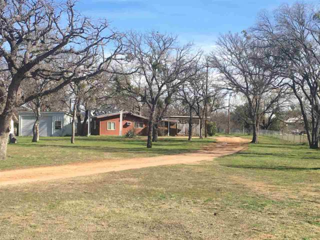 2930 261 Highway, Buchanan Dam, TX 78609 (#146569) :: The ZinaSells Group