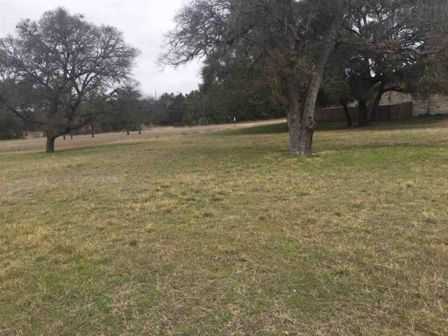 100 Alexander Avenue, Burnet, TX 78611 (#146606) :: The ZinaSells Group