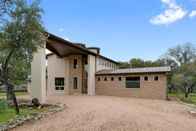 24300 Spur Trail, Spicewood, TX 78669 (#146615) :: The ZinaSells Group