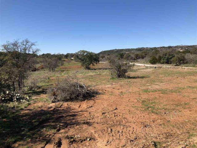 Lot 117-121 Front St., Burnet, TX 78611 (#146628) :: The ZinaSells Group