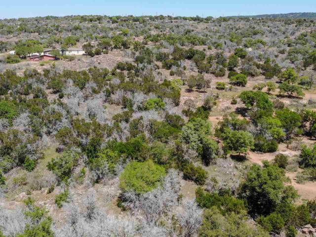 West Shadow W, Burnet, TX 78611 (#146633) :: The ZinaSells Group
