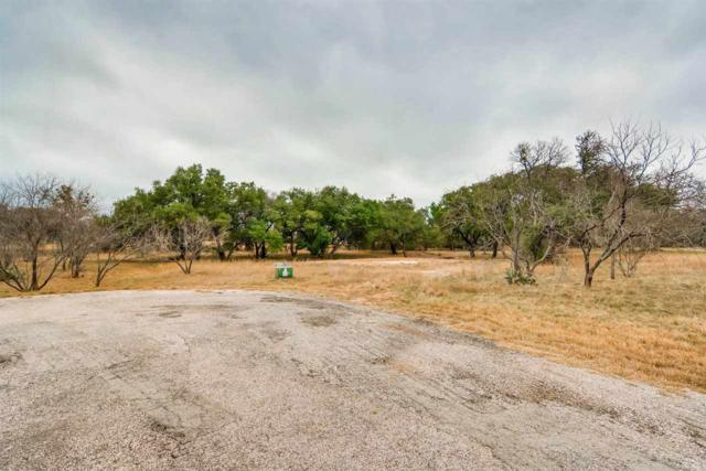325 Parallel Cir, Horseshoe Bay, TX 78657 (#146650) :: The ZinaSells Group