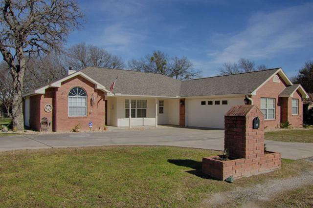 100 Heron Drive E, Highland Haven, TX 78654 (#146652) :: The ZinaSells Group