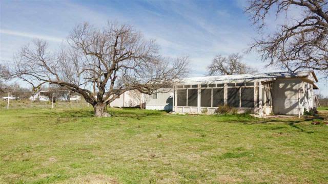 1295 Steen Road, Kingsland, TX 78639 (#146654) :: The ZinaSells Group
