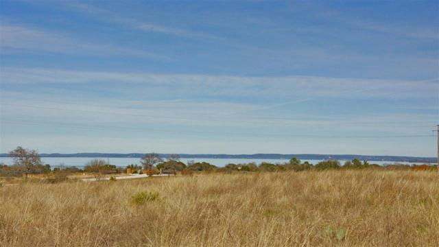 Lot 46 Summerland Drive, Buchanan Dam, TX 78609 (#146657) :: The ZinaSells Group