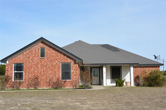300 County Road 3351, Kempner, TX 76539 (#146993) :: Zina & Co. Real Estate