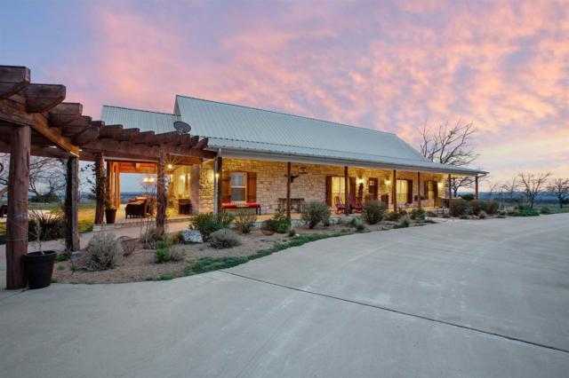 3754 Fm 580 W, Lampasas, TX 76550 (#147003) :: Zina & Co. Real Estate