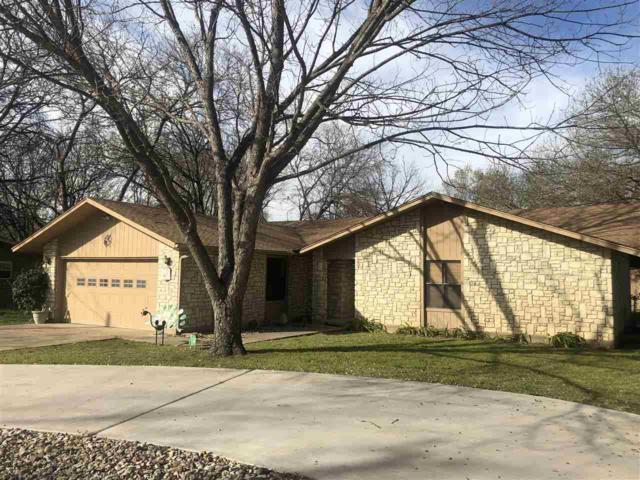 1203 Pecan Drive, Marble Falls, TX 78654 (#147038) :: Zina & Co. Real Estate