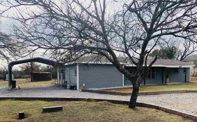 126 Bluebriar Drive E, Granite Shoals, TX 78654 (#147039) :: Zina & Co. Real Estate