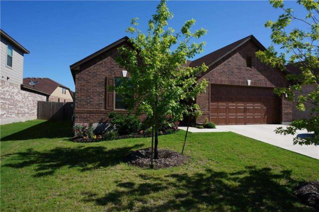 1021 Lily Pad Lane, Leander, TX 78641 (#147100) :: Zina & Co. Real Estate