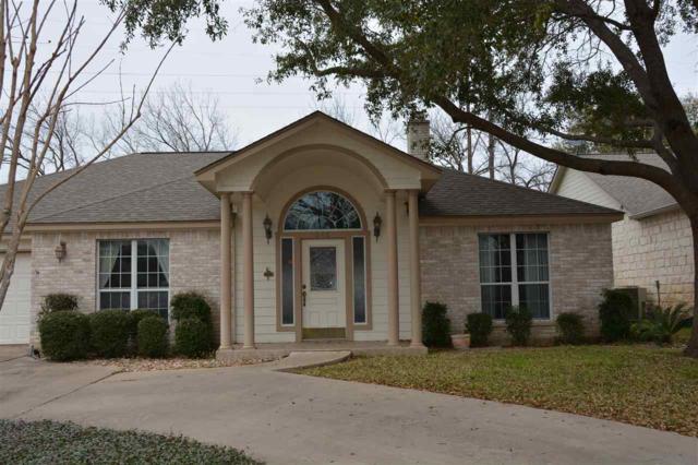 348 Stewart, Meadowlakes, TX 78654 (#147122) :: Zina & Co. Real Estate